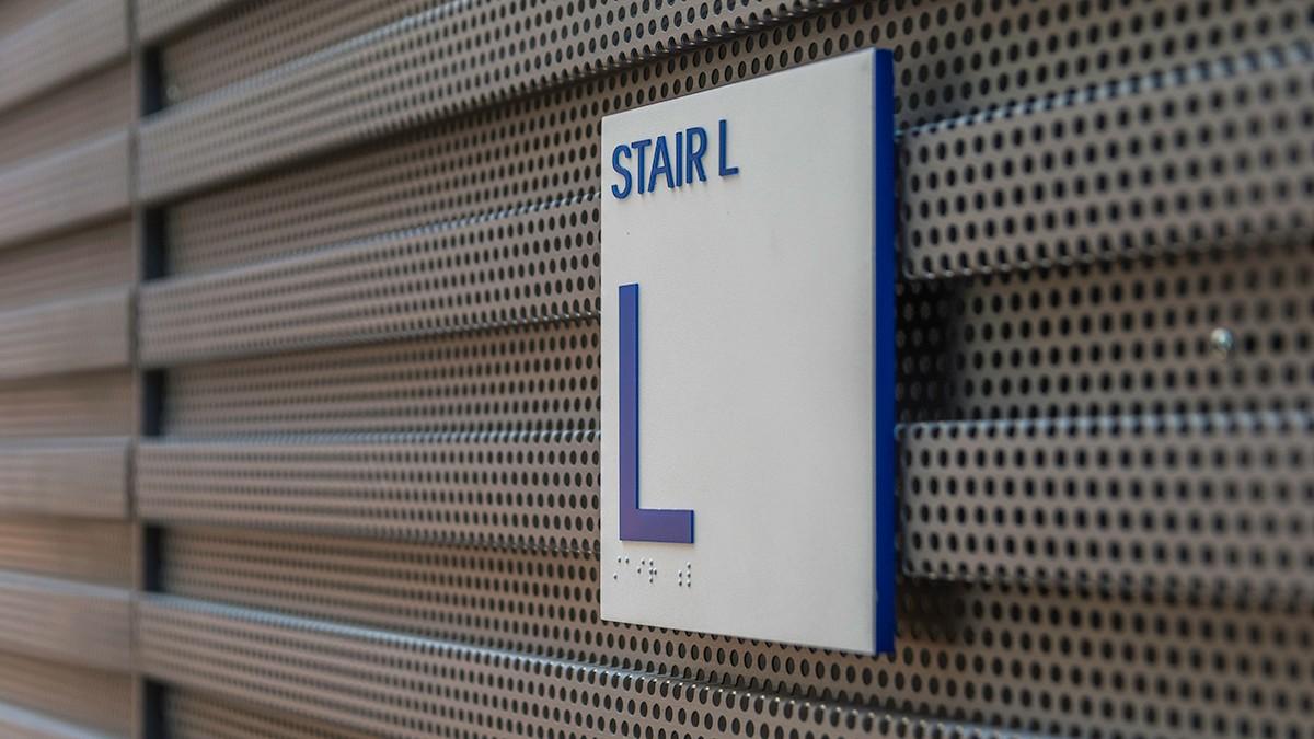 冲孔铝单板的主要应用空间