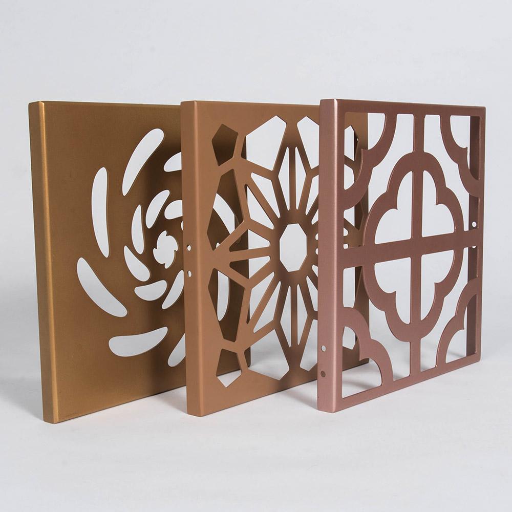 氟碳铝单板幕墙设计标准