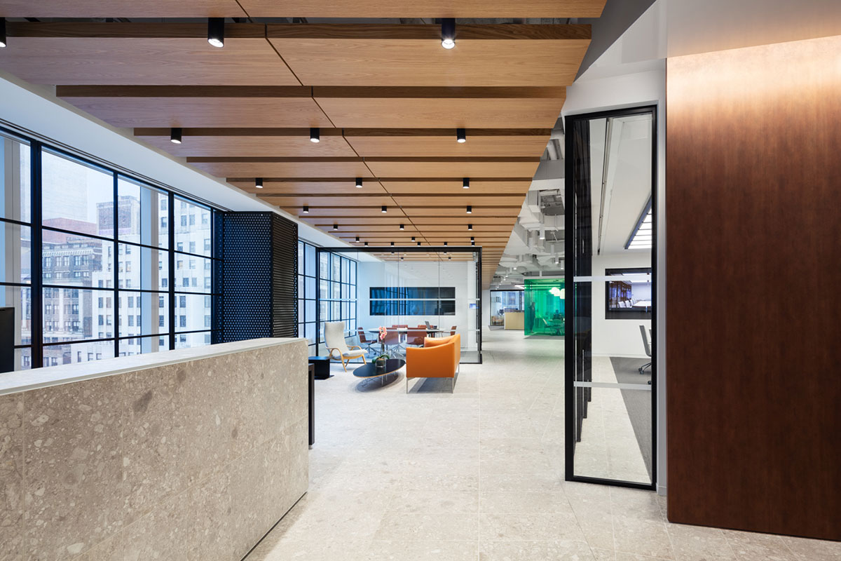 弧形包柱铝单板,以及铝单板天花的吊顶安装方法