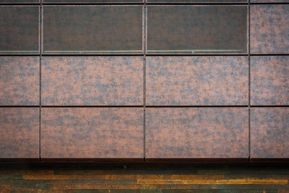 标准大厂的铝单板幕墙后期维护