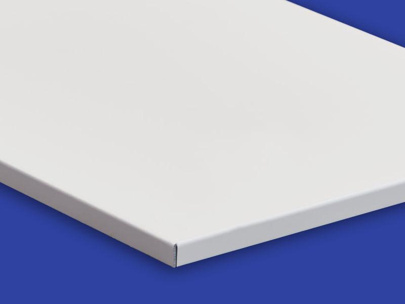 紧凑型铝单板天花板