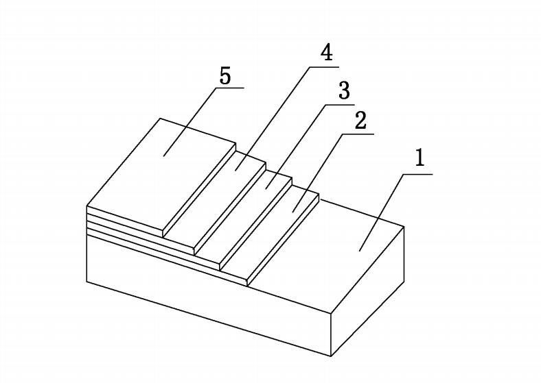 隔热型氟碳铝单板
