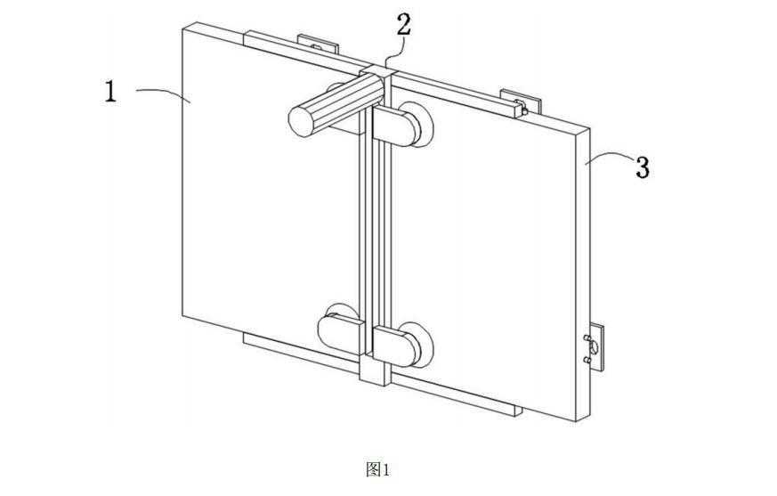 安装简单方便的氟碳铝单板发明