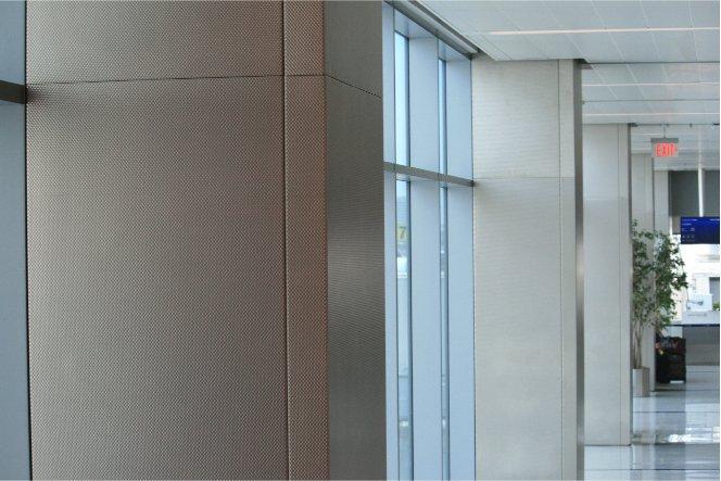 绿色节能环保氟碳铝单板具体生产方法