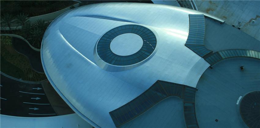 绿色节能环保氟碳铝单板具体生产方法步骤三