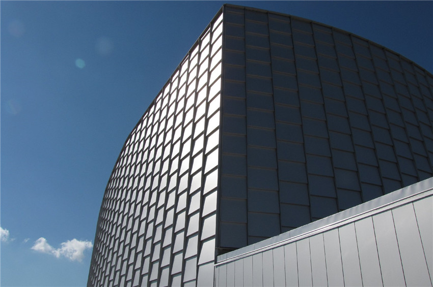 采购铝单板的时候怎么判断氟碳铝单板厂家的铝单板质量