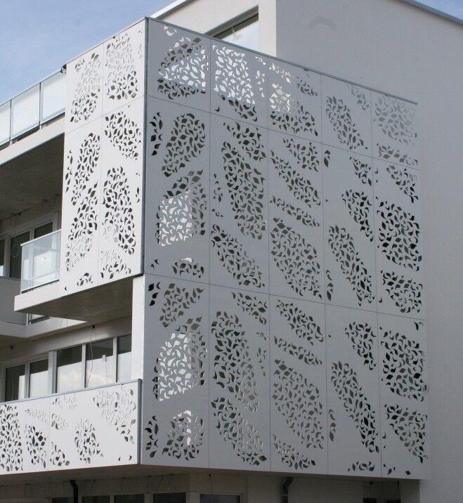 云南昆明幕墙铝单板产品的简单介绍