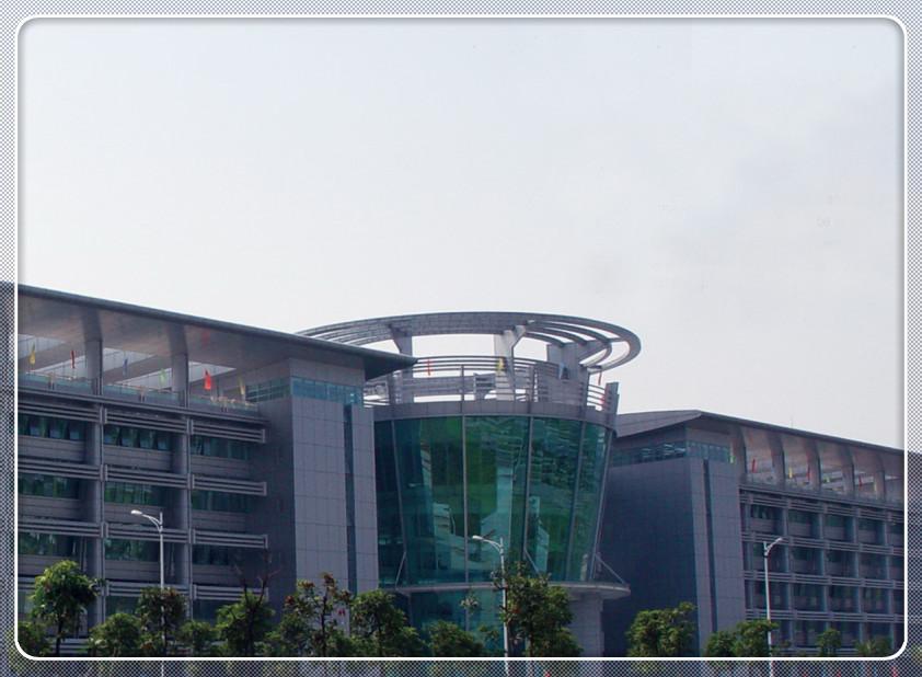 昆明铝单板厂家生产的防火陶瓷铝单板