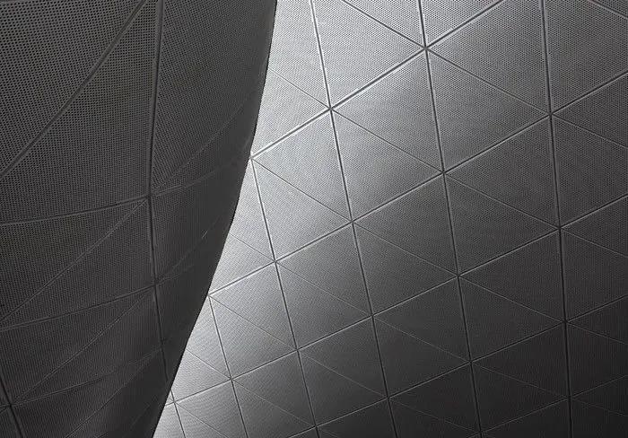 氟碳铝单板挂件技术规范